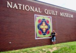 The National Quilt Museum Paducah Kentucky